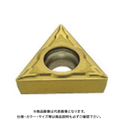 三菱 M級ダイヤコート UE6020 10個 TCMT16T304-FV:UE6020