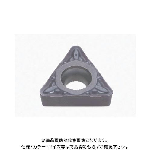 タンガロイ 旋削用M級ポジTACチップ AH725 10個 TCMT16T304-PSS:AH725