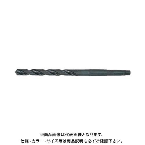 三菱K テーパードリル36.5mm TDD3650M4