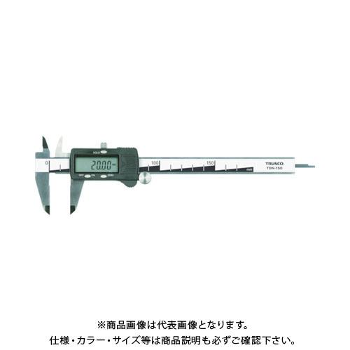TRUSCO デジタルノギス 300mm TDN-300