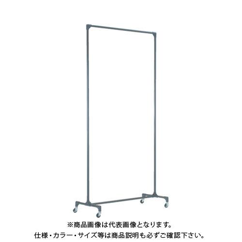 【運賃見積り】【直送品】 TRUSCO 溶接フェンス用フレーム 単体 1020型 キャスタータイプ TF-1020C