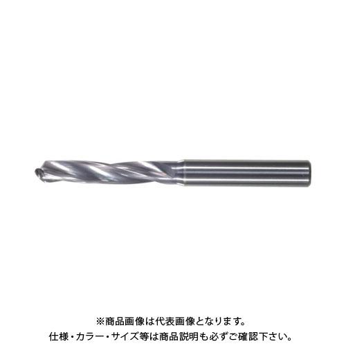 イワタツール 高硬度用トグロンハードドリルショート 刃径8.0 全長80 TGHDS8CBALD