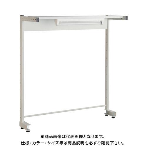 【個別送料2000円】【直送品】 TRUSCO 作業台用TH型ツールハンガー 蛍光灯セット W1200 TH-NLL1200
