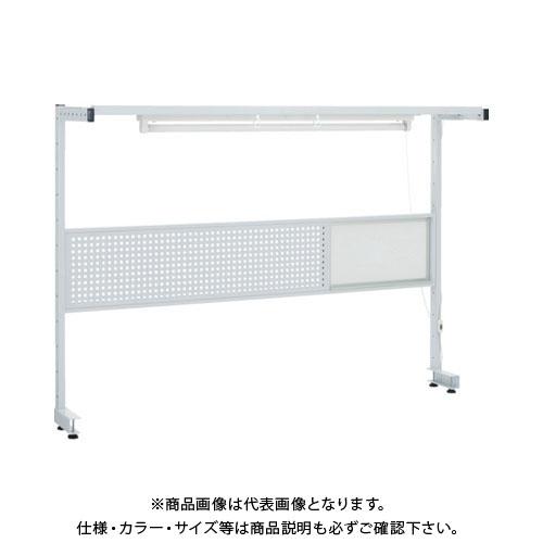 【個別送料3000円】【直送品】 TRUSCO 作業台用TH型ツールハンガー フルセット W1800 TH-NLP1800S