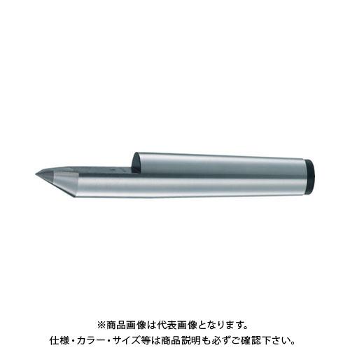 TRUSCO 超硬付ハーフセンター MT4 3.5mm THSP-4-1435