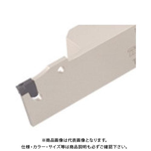 イスカル 突切用ホルダー TGTL2525-4-IQ