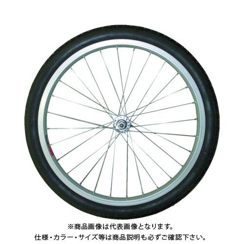 TRUSCO THR-5503用 ノーパンクタイヤ 前輪用 THR-5503TIRE-F