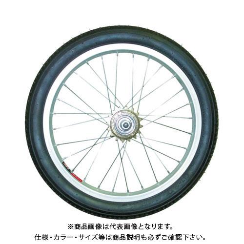 TRUSCO THR5503用 ノーパンクタイヤ 後輪右用 THR-5503TIRE-RR