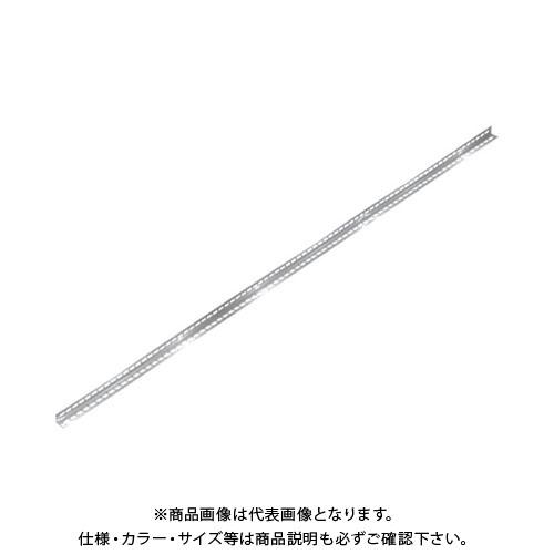 【個別送料1000円】【直送品】TRUSCO 配管支持用マルチアングル ステンレス L2400 1S(箱)=5本 TKLM-W240-S