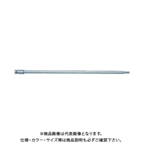 大見 タケノコドリル用エクステンドバー TK450D