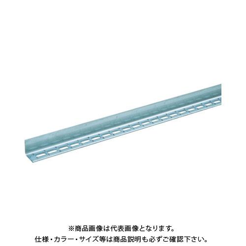 【個別送料1000円】【直送品】TRUSCO 配管支持用マルチアングル片穴 ステンレス L2400 5本組 TKLM-S240-S