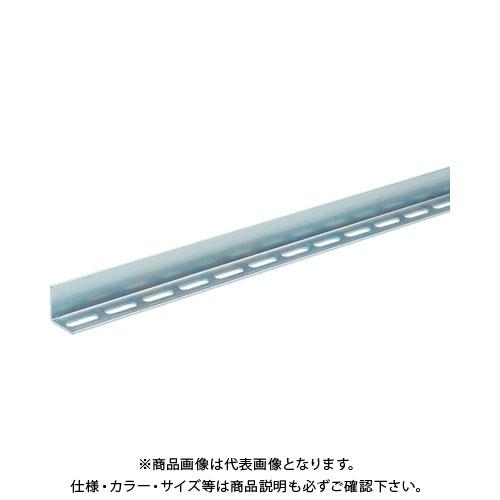 【個別送料1000円】【直送品】TRUSCO 配管支持用片穴アングル 50型 スチール L2100 5本組 TKL5-S210-U