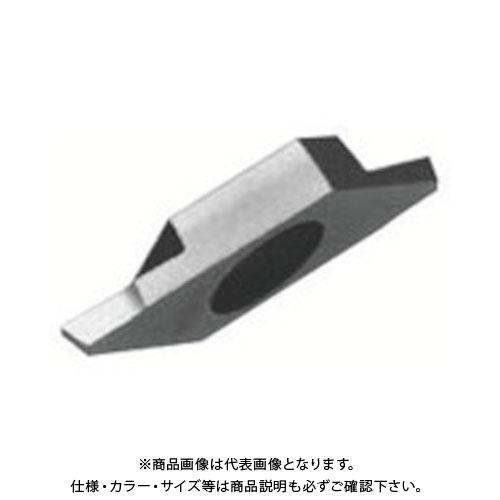 京セラ 突切り用チップ PVDコーティング PR1025 10個 TKF12R150-NB-20DR:PR1025