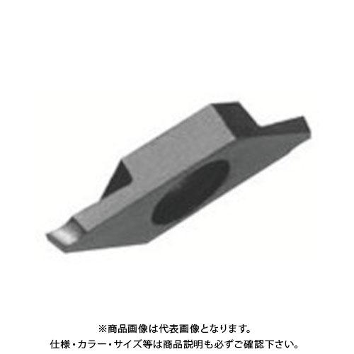 京セラ 突切り用チップ PVDコーティング PR1025 10個 TKF12R200-S-16DR:PR1025