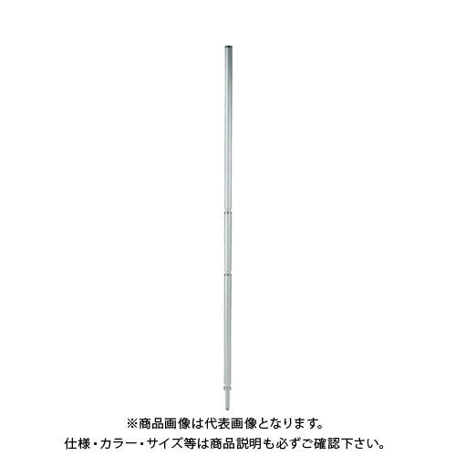 【直送品】 TRUSCO レイアウトパネル用ポール 35XH1800 TLP-18H