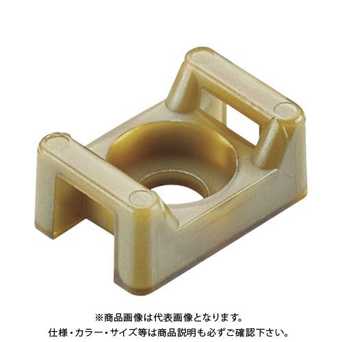 パンドウイット タイマウント PEEK (100個入) TM2S8-C71