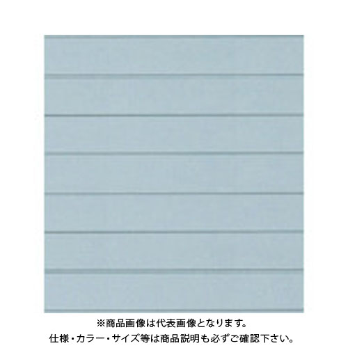 【個別送料2000円】【直送品】 TRUSCO 軽中量棚150型 シャッター付棚用シャッターユニット900×300 TLA43K-MG
