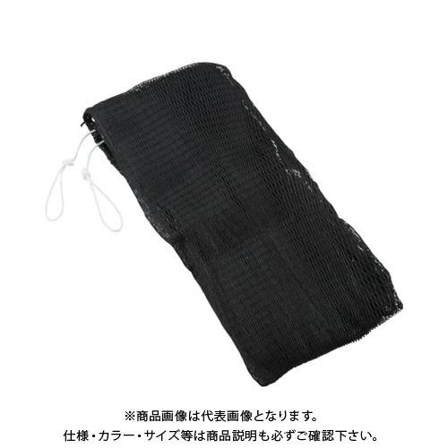 TRUSCO 多目的ネット(絞り紐付)目合25mm 3.6X5.4m ブラック TN25-3654BK