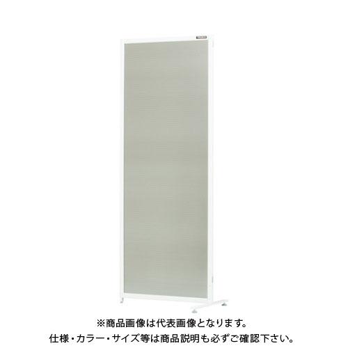 【個別送料1000円】【直送品】 TRUSCO マグネットパーテーション 600XH1500 ブロンズ TMGP-1506BR