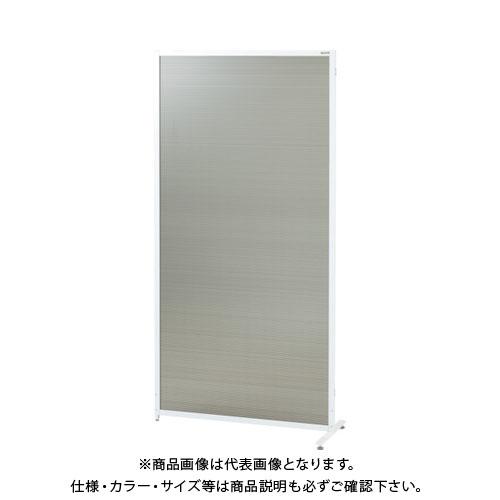 【個別送料1000円】【直送品】 TRUSCO マグネットパーテーション 600XH1800 ブロンズ TMGP-1806BR