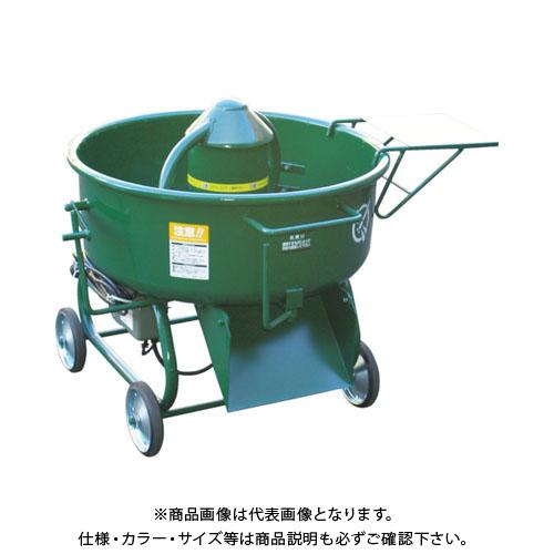 【直送品】 トンボ モルタルミキサ 97L スピニィ TMU-3.5