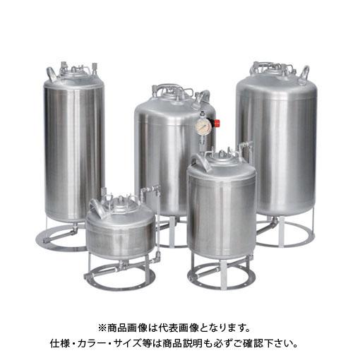【直送品】 ユニコントロールズ ステンレス加圧容器 TM5B