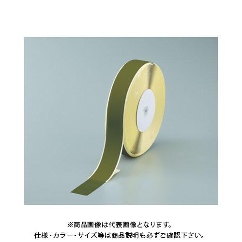 TRUSCO マジックテープ 糊付B側 幅50mmX長さ25m OD TMBN-5025-OD