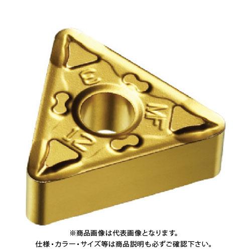 サンドビック T-Max P 旋削用ネガ・チップ 5015 10個 TNMG 16 04 08-MF:5015