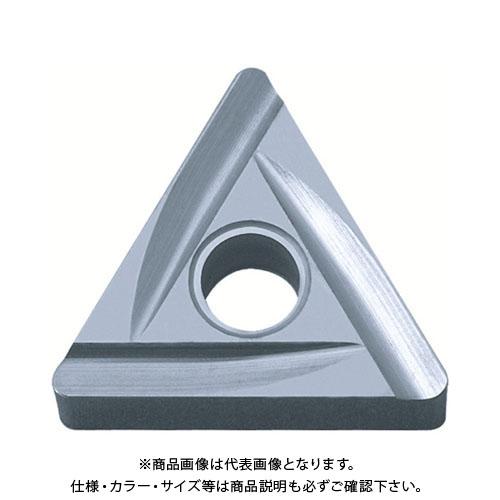 京セラ 旋削用チップ サーメット TN60 10個 TNGG220404L-C:TN60