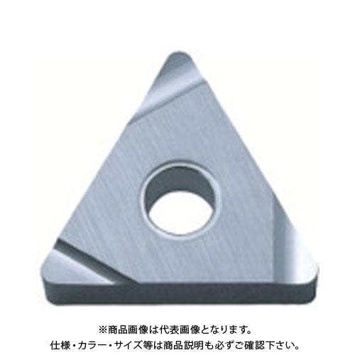 京セラ 旋削用チップ PVDコーティング PR930 10個 TNEG160404R-SSF:PR930