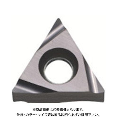 京セラ 旋削用チップ PVDコーティング PR1025 10個 TNGU090302MFR-F:PR1025