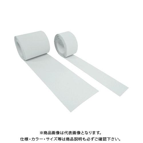 TRUSCO 蓄光ノンスリップテープ 100mmX5m TNHS-1005