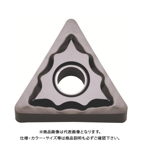 京セラ 旋削用チップ PVDコーティング PR1225 10個 TNGG160408FP-TK:PR1225