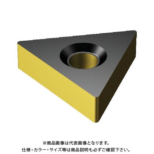 サンドビック T-Max P 旋削用ネガ・チップ 3210 10個 TNMA 16 04 04-KR:3210
