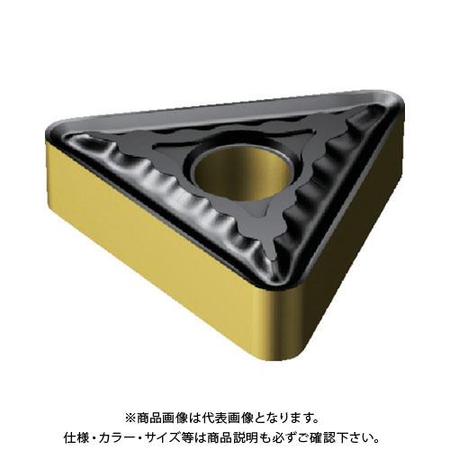 サンドビック T-MAXPチップ COAT 10個 TNMG 16 04 12-QM:4315