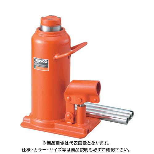 TRUSCO 油圧ジャッキ 20トン TOJ-20