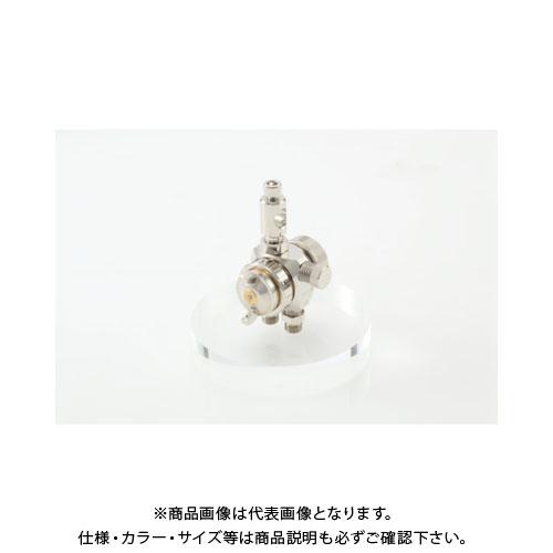 アネスト岩田 液体塗布用自動スプレーガン(小形 簡易) ノズル口径Φ2.0 TOF-5B-20