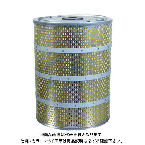 【直送品】 東海 油用フィルター Φ260X340(Φ29) (2個入) TO-24-2P