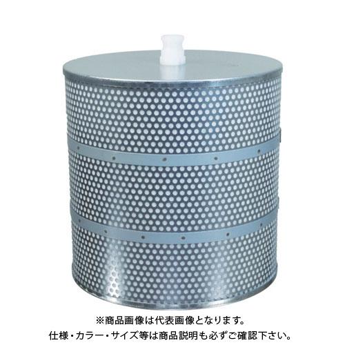 【直送品】 東海 TKF 油用フィルターΦ300X300(センターカプラ) (2個入) TO-43-2P