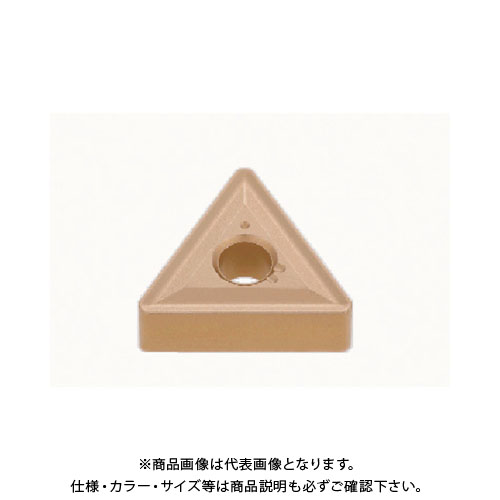 タンガロイ 旋削用M級ネガTACチップ T5105 10個 TNMG220412:T5105