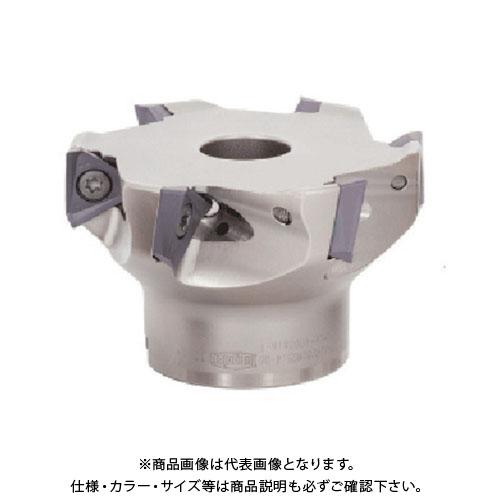 タンガロイ TAC正面フライス TPA15R125M40.0E08
