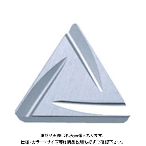 京セラ 旋削用チップ サーメット TN60 10個 TPGR160304R-B:TN60