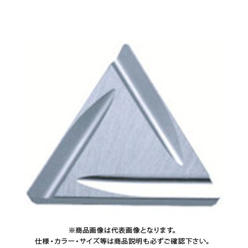 京セラ 旋削用チップ サーメット TN60 10個 TPGR160304R-C:TN60