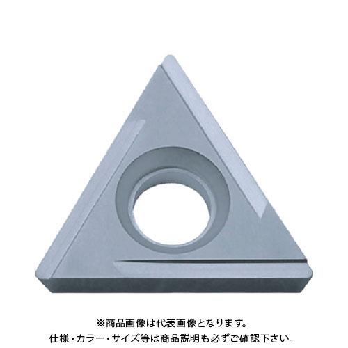 京セラ 旋削用チップ PVDコーティング PR930 10個 TPGH110302L-H:PR930
