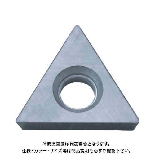 京セラ 旋削用チップ KW10 10個 TPGB160308:KW10