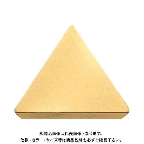 京セラ 旋削用チップ KW10 10個 TPGN160304:KW10
