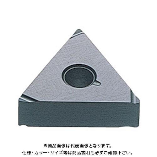 三菱 P級サーメット旋削チップ NX2525 10個 TPGH160308R-FS:NX2525