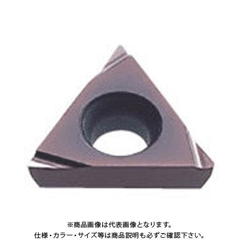三菱 P級VPコート旋削チップ VP15TF 10個 TPGH160304R-FS:VP15TF