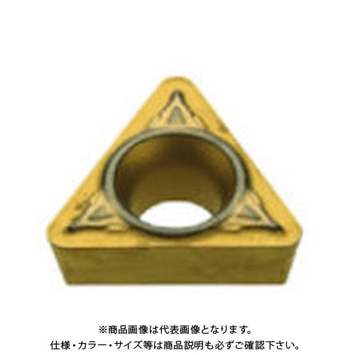 三菱 M級ダイヤコート旋削チップ UE6020 10個 TPMH160308-SV:UE6020