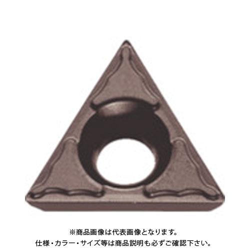 京セラ 旋削用チップ PVDコーティング PR1025 10個 TPGT080201M-CF:PR1025